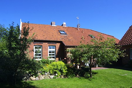 nordseeurlaub in werdum ostfriesland ferienwohnung landhaus urlaub an der nordsee www. Black Bedroom Furniture Sets. Home Design Ideas